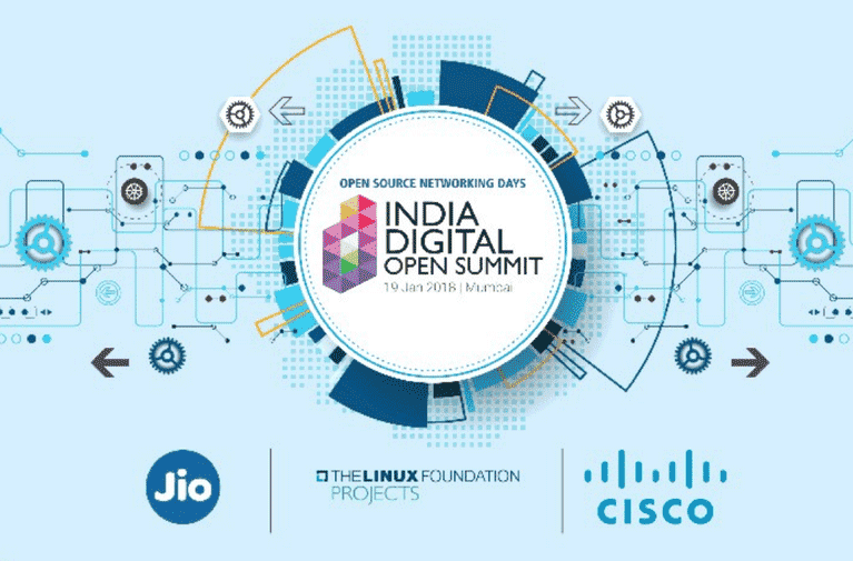 India Digital Open Summit